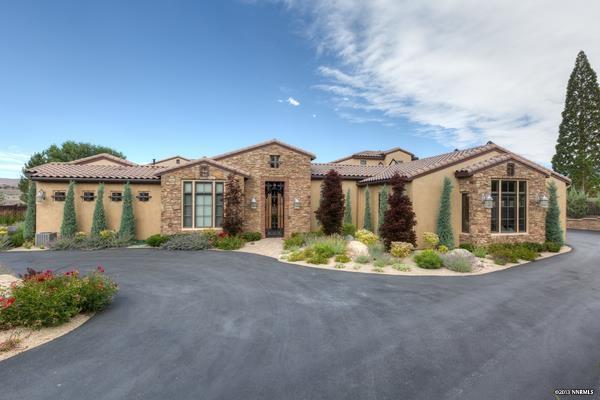 Caughlin Ranch Real Estate Reno Reno Real Estate