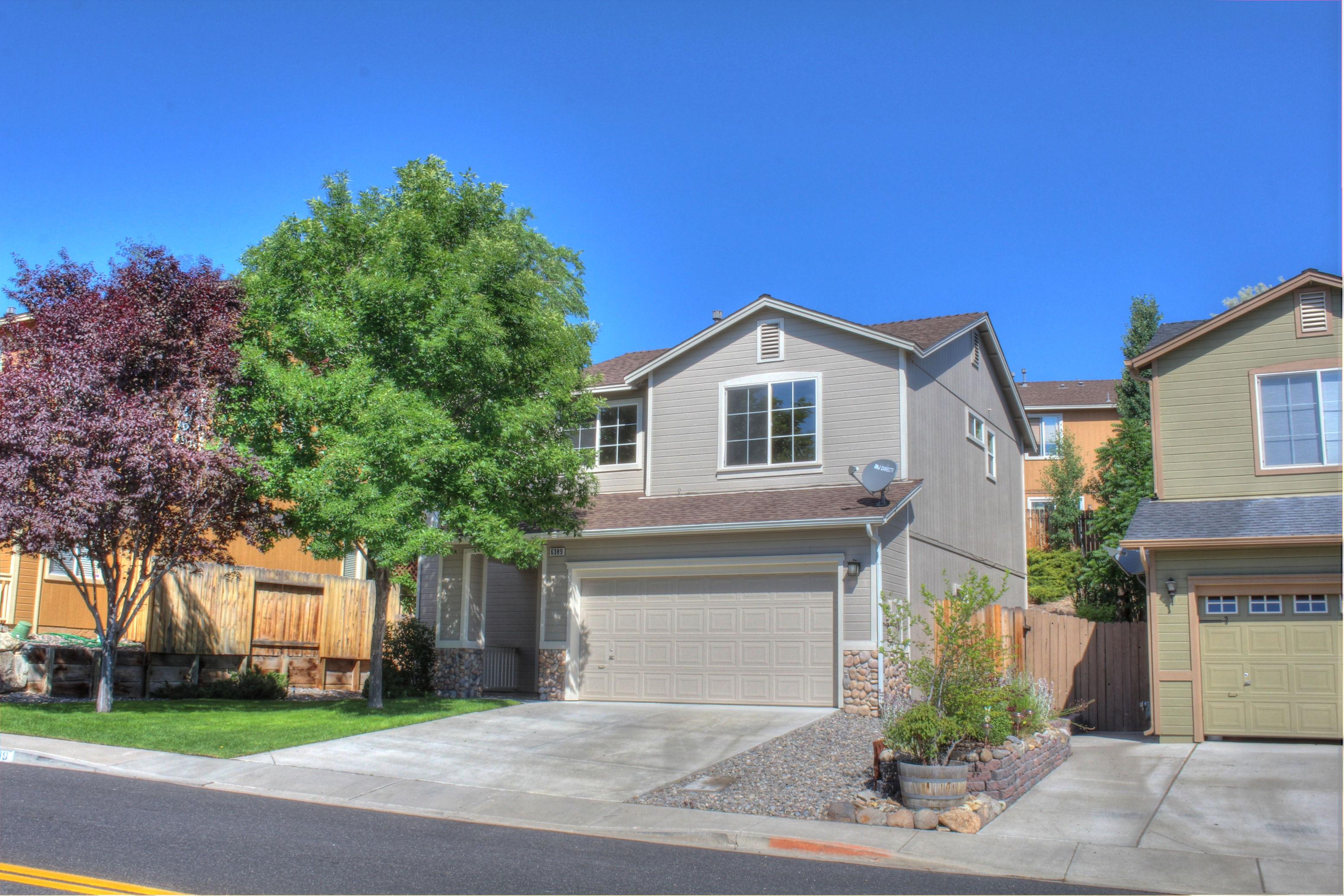 new northwest reno real estate