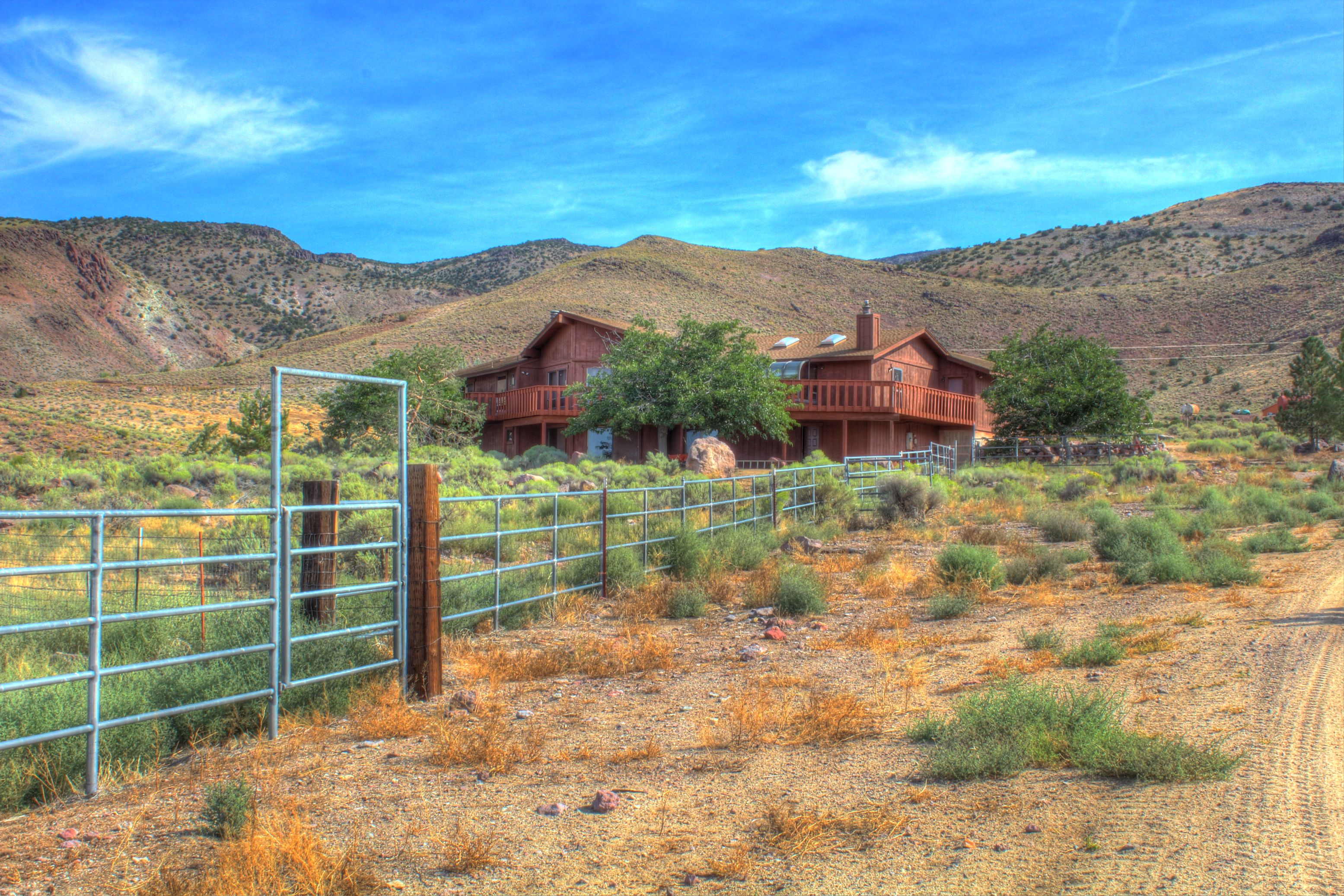 reno horse properties southwest suburban reno homes for sale