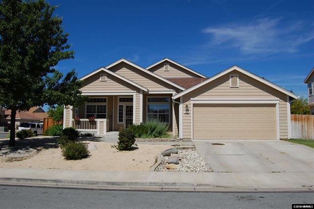 Spanish springs home for sale
