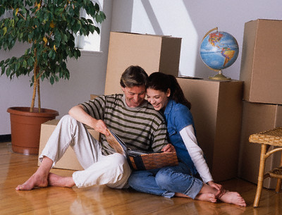 private moving and relocation