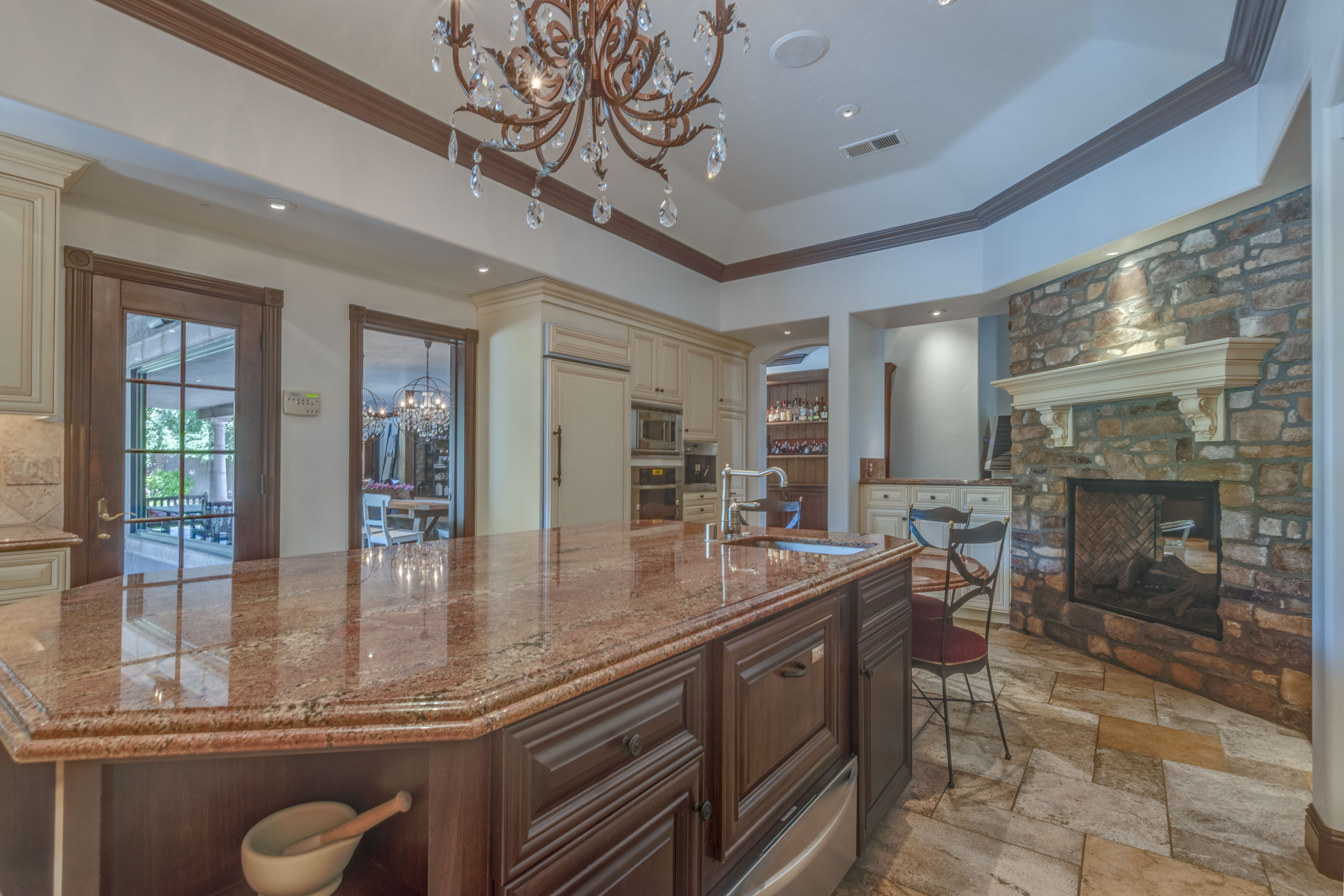 reno luxury home
