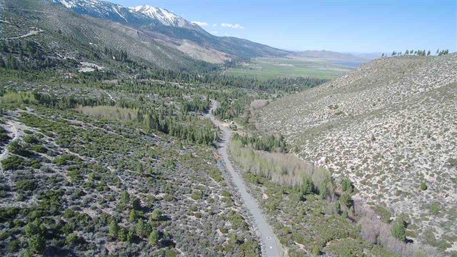 Washoe Valley Lots