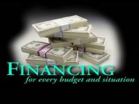 Reno Mortgage Financing
